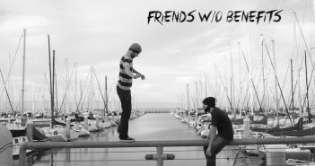 Friends W/O Benefits band picture