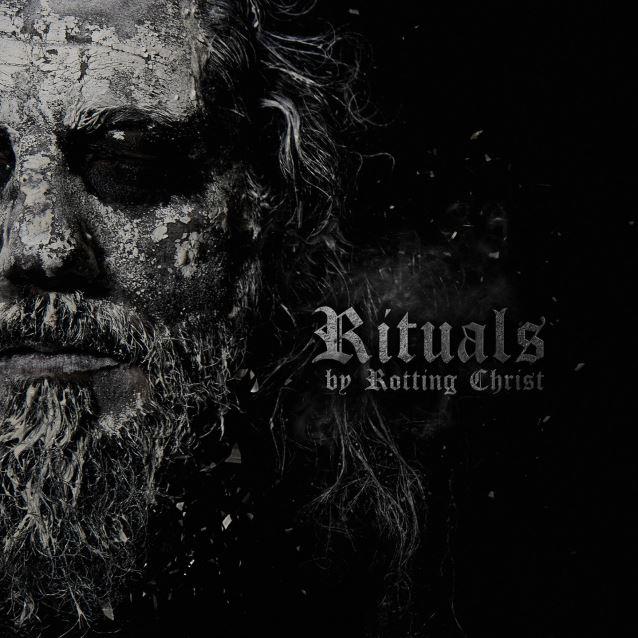 Rotting Christ - Rituals AOTY2016