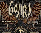 Live Review: Gojira, Code Orange & Car Bomb at O2 Bristol – 18th March 2017