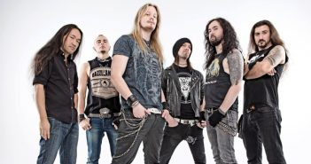 DragonForce Reaching Into Infinity