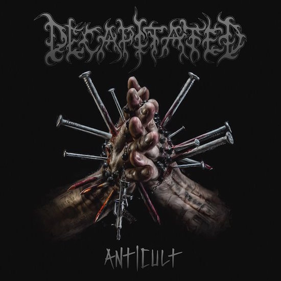 Anticult Decapitated