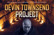Devin Townsend Plovdiv